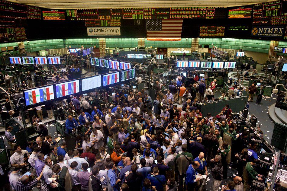 Биржа СМЕ начала торговать фьючерсами на Bitcoin