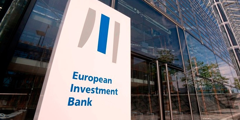 ЕИБ предоставил Ощадбанку гарантии на 50 млн евро под кредитование МСБ