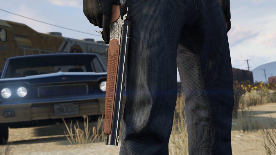 """""""По старинке"""": американцы украли почти $2 млн в криптовалюте с помощью пистолета"""
