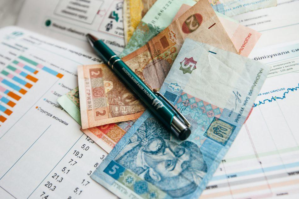 Объем неработающих кредитов в Украине составил 56%