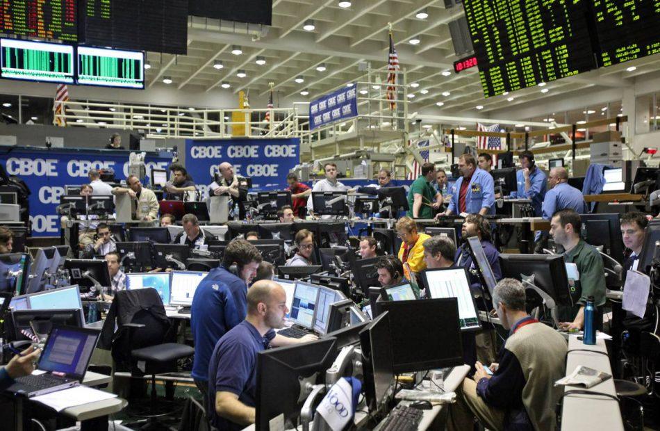 Торги фьючерсами на Bitcoin запустили на Чикагской бирже