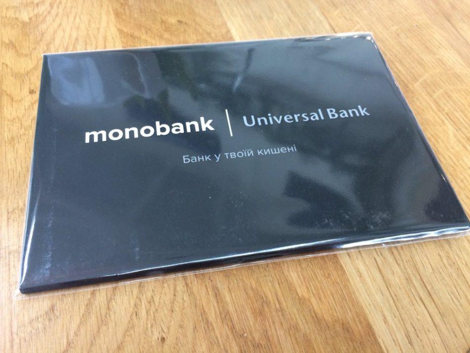 Работа Monobank полностью законна – НБУ