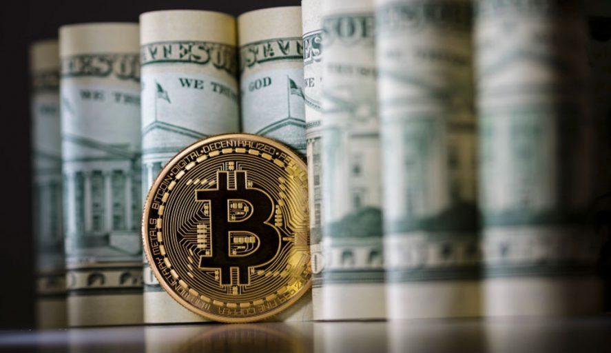 США официально признали биткоин