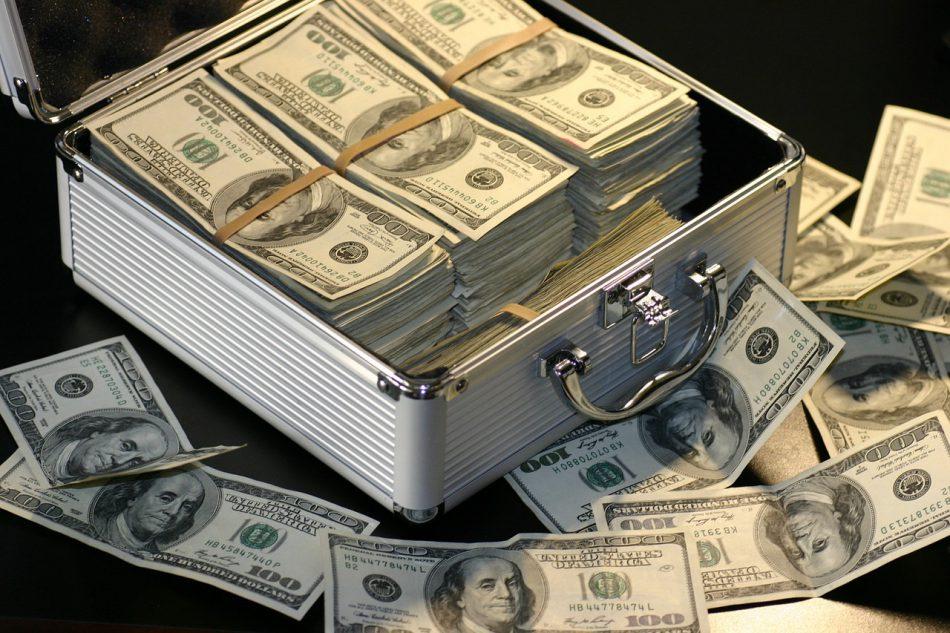 Госдолг Украины сократился до $76,3 млрд