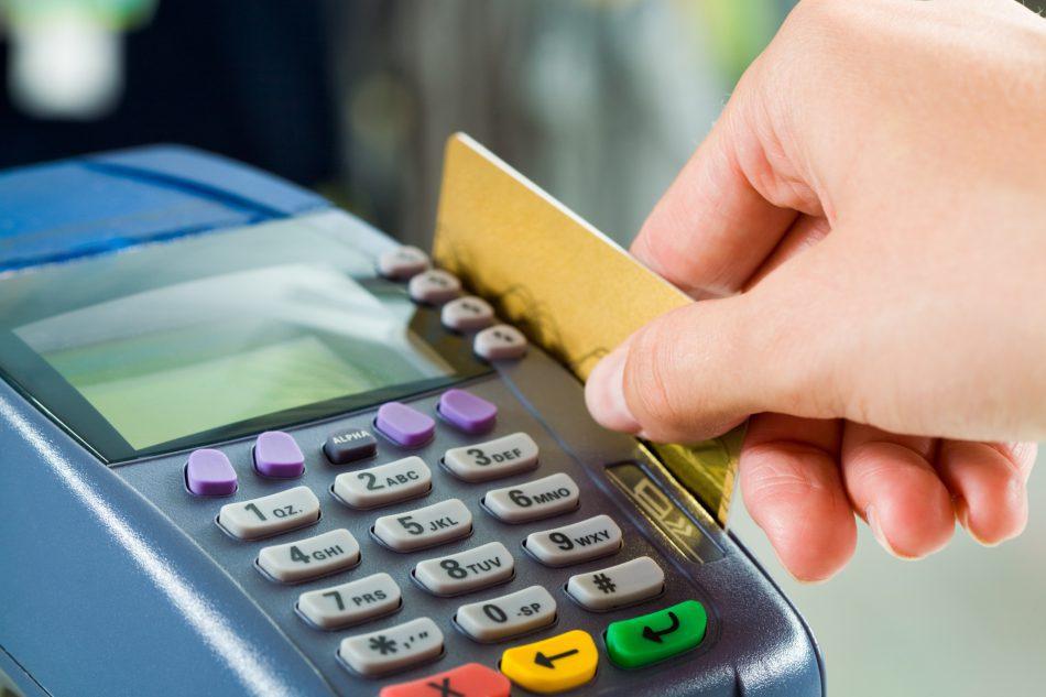 «ФОПов» могут обязать установить платежные терминалы
