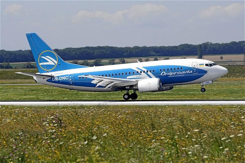 Приватбанк намерен взыскать с авиакомпании Коломойского более 2 млрд грн