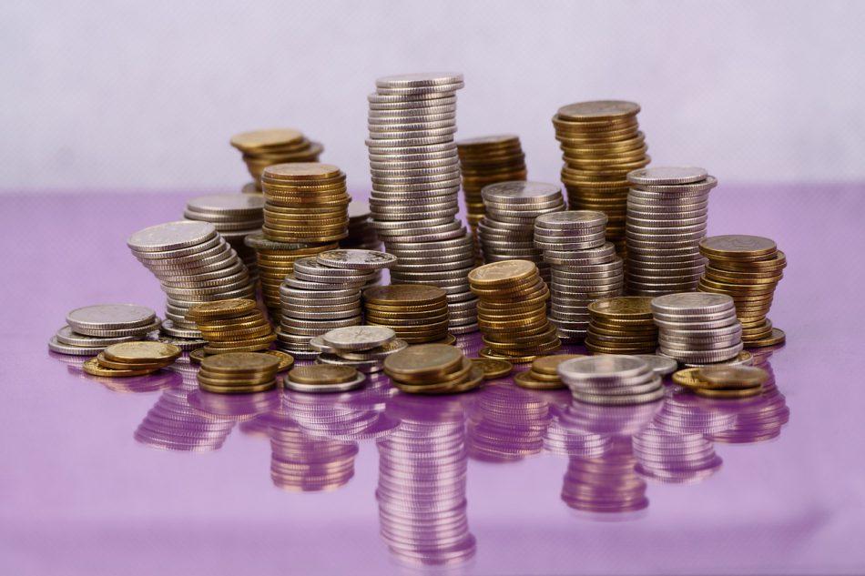 Госдолг Украины вырос на $40 млн