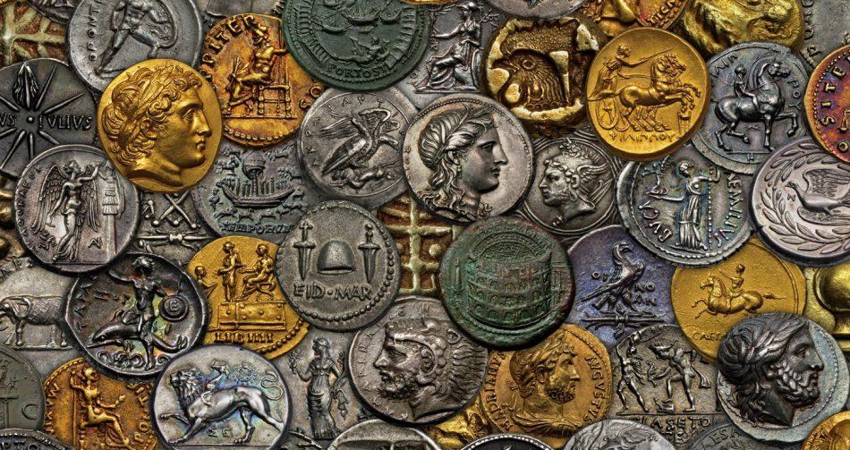 История кредитования: где и когда впервые начали выдавать деньги под проценты